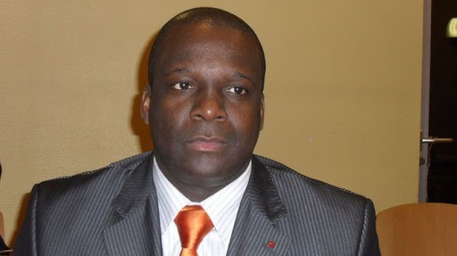 Jean-Jacques Wondo Omanyundu, Congolese expert for geostrategy